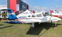 N806AT @ LAL - Piper PA-44