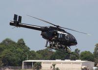 N810LA @ EVB - MDD 600N - by Florida Metal
