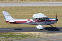 VH-UWC @ YPJT - 1978 Cessna A152, c/n: A1520849 at Jandakot