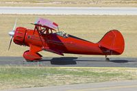 VH-YRB @ YPJT - 2004 Waco YMF-F5C, c/n: F5C105 at Jandakot