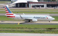 N816NN @ TPA - American 737-800 - by Florida Metal