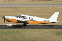 VH-ALL @ YPJT - 1965 Piper PA-32-260, c/n: 32-3 at Jandakot
