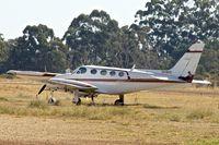 VH-RKS - 1973 Cessna 340, c/n: 3400209 at Murrayfields , WA