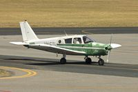 VH-CTL @ YPJT - 1970 Piper PA-28-140, c/n: 28-23910 at Jandakot