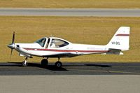 VH-BCL @ YPJT - 1994 Grob G-115C2, c/n: 82029/C2 at Jandakot