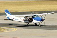 VH-DON @ YPJT - 1962 Cessna 182E, c/n: 18253887 at Jandakot
