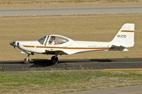 VH-ZTO @ YPJT - 1995 Grob G-115C2, c/n: 82055/C2 at Jandakot