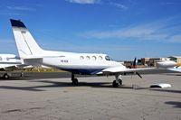 VH-HCK @ YPJT - Cessna 340, c/n: 3400021 at Jandakot
