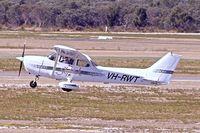 VH-RWT @ YPJT - 1998 Cessna 172R, c/n: 17280374 at Jandakot