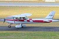 VH-RWF @ YPJT - 1978 Cessna A152, c/n: A1520811 at Jandakot