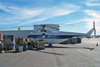 N1255T @ FFZ - N1255T Sikorski S-55BT Mesa 30.11.03 - by Brian Johnstone