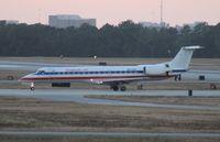 N834AE @ PNS - American Eagle E140