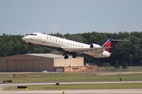 N839AY @ DTW - Delta Connection CRJ-200
