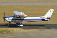 VH-AOH @ YPJT - 1982 Cessna 152, c/n: 15285532 at Jandakot