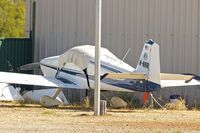 VH-NRR - 1993 Vans RV-6A, c/n: 21831 at Murrayfields , WA