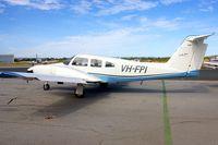 VH-FPI @ YPJT - 1978 Piper PA-44-180, c/n: 44-7995204 at Jandakot