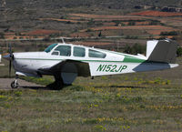 N152JP @ LFMZ - Parked at the airfield... - by Shunn311
