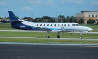 N851BC @ ORL - IBC Airways Metro III