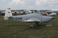 C-GLWM @ OSH - 2011 Vans RV-10, c/n: 40219 - by Timothy Aanerud