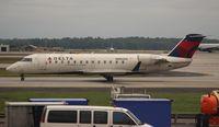 N852AS @ ATL - ASA CRJ-200