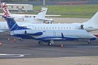 N888ML @ YSSY - 2004 Embraer EMB-135BJ, c/n: 14500818 at Sydney