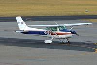 VH-JBX @ YPJT - Cessna A152, c/n: A1520785 at Jandakot