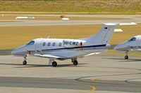 VH-LWZ @ YPJT - 2013 Embraer EMB-500 Phenom 100, c/n: 50000306 of China Southern