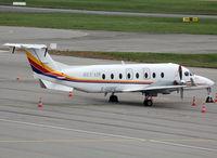 F-GOPE - B190 - Twin Jet