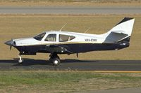 VH-CNI @ YPJT - 1977 Rockwell Commander 114, c/n: 14289 at Jandakot