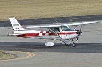VH-FWM @ YPJT - 1977 Cessna A152, c/n: A1520772 at Jandakot
