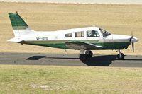 VH-BYE @ YPJT - 1977 Piper PA-28-181, c/n: 28-7790582 at Jandakot