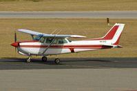 VH-FCI @ YPJT - 1981 Cessna 172RG, c/n: 172RG0940 at Jandakot