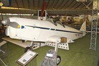 VH-THT - De Havilland DH-94 Moth Minor, c/n: 94076 at Perth Aviation Heritage Museum.  ex RAAF A21-12