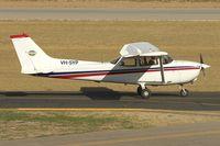 VH-SYP @ YPJT - Cessna 172R, c/n: 17280357 at Jandakot