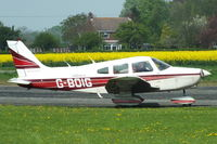 G-BOIG photo, click to enlarge