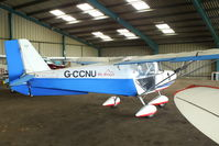 G-CCNU photo, click to enlarge