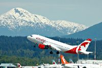 C-GARJ @ YVR - Now in AC Rouge livery,operating to LAS - by metricbolt