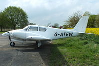 G-ATEW photo, click to enlarge
