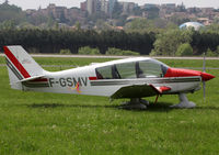 F-GSMV photo, click to enlarge