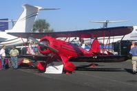 N105KS @ ORL - N105KS - by Florida Metal