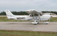 N894KC @ LAL - Cessna 172S