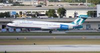 N896AT @ FLL - Air Tran 717