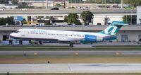 N896AT @ FLL - Air Tran 717