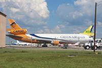 N900AR @ SFB - Cielos Peru DC-10-30F