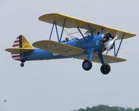 N49986 @ KLYH - Lynchburg Regional Airshow 2011 - by Ron Malec