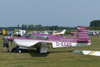 D-EGAS @ EDMT - D-EGAS at Tannheim 24.8.13 - by GTF4J2M