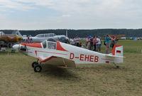 D-EHEB @ EDMT - D-EHEB  at Tannheim 24.8.13 - by GTF4J2M