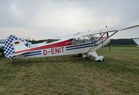 D-ENIT @ EDMT - D-ENIT at Tannheim 24.8.13 - by GTF4J2M
