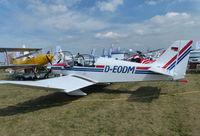 D-EODM @ EDMT - D-EODM at Tannheim 24.8.13 - by GTF4J2M