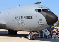 60-0320 @ BAD - At Barksdale Air Force Base. - by paulp